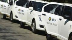 Ola to introduce dedicated zones in select city metro stations