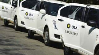 Ola to Enter The Food Delivery Space By Acquiring Foodpanda's India Business