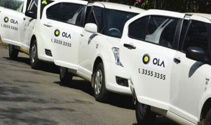Lok Sabha Polls 2019: Ola Offers Free Ride to Voters With Disabilities in Karnataka