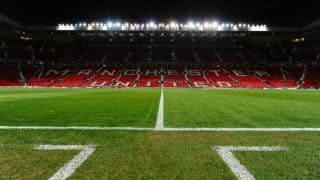 Manchester United Are Spraying Garlic at Old Trafford Turf Ahead of Liverpool Clash, Here's Why