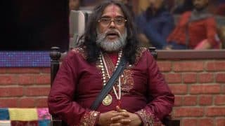 Bigg Boss 10 contestant Om Swami seeks bail in molestation case!