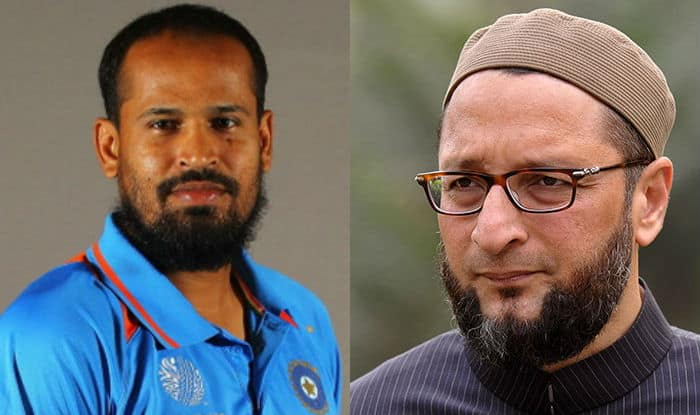 Yusuf Pathan's brother-in-law Umar Saad gets AIMIM ticket to contest BMC election from Byculla