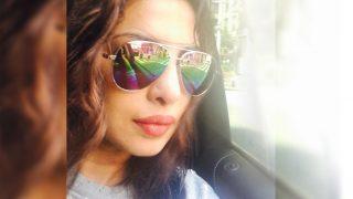 These 10 photos prove that Priyanka Chopra loves wearing sunglasses!
