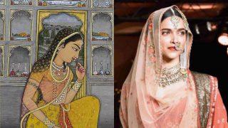 Deepika Padukone, Sanjay Leela Bhansali Get Threats; But 'Padmavati Just a Fictional Character'