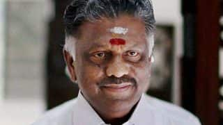 TN Deputy CM Paneerselvam Seeks Rs 1,000 Crore Package From Central Govt to Counter Agrarian Crisis