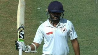 Ton-up Parthiv Patel leads Gujarat to maiden Ranji Trophy title
