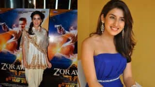 Parul Gulati joins the cast of Nikhil Advani's POW Bandhi Yuddh Ke! Five things to know about the Zorawar Actress