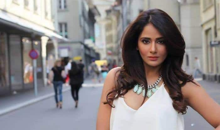 Pack of six strays attack Kannada actress Parul