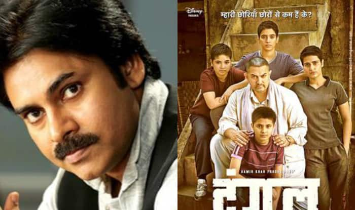 Pawan Kalyan praises Dangal and Aamir Khan