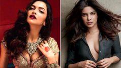 Deepika Padukone doesn't want to be compared with Priyanka Chopra