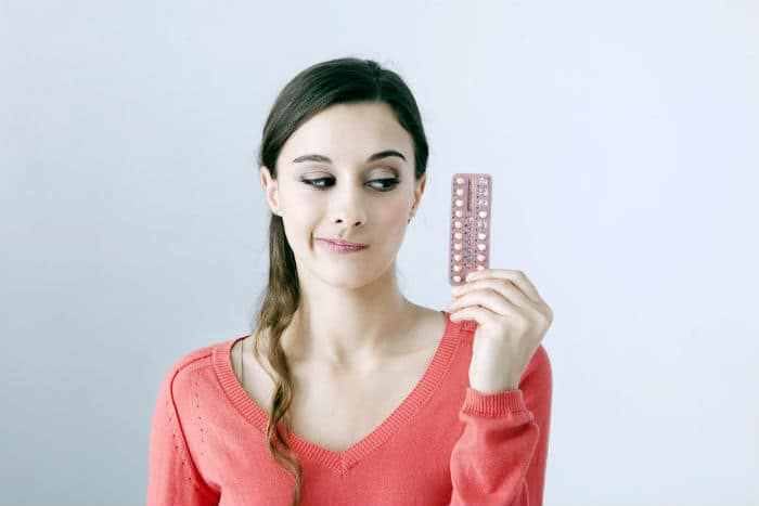 New Study Reveals Birth Control Pills Responsible For Damaging Women's Ability to Recognise Emotion