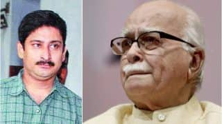 Model code of conduct: When a District Magistrate stopped Deputy PM LK Advani from election canvassing because of Chunav Aachar Sanhita