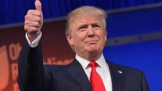 Donald Trump's inauguration speech similar to 'Batman' villain Bane
