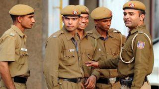 पुलिस बलों में 5 लाख पदों पर होनी है भर्ती, उत्तर प्रदेश में सबसे ज़्यादा ख़ाली पद
