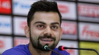 कोहली : रसूल और चहल के पास टी20 स्पेशलिस्ट बनने का अच्छा मौका