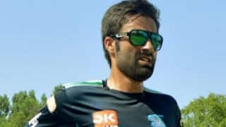 India vs England: Wish I get a chance to interact with Ashwin for 7 days, says Parvez Rasool