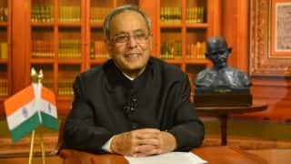 Pranab Mukherjee Will Get a Pension of Rs 75,000 as Former President: A Look at Other Privileges