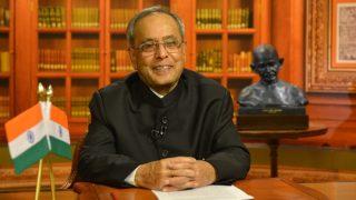 Who will be the next President of India? BJP to decide freely based on Uttar Pradesh, Uttarakhand mandates