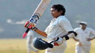 रणजी ट्रॉफी: 17 साल के पृथ्वी शॉ के शतक की बदौलत मुंबई की टीम पहुंची फाइनल में