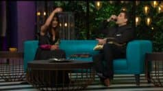 Koffee with Karan Season 5: WHATT! Between the sheets moments of Karan Johar and Priyanka Chopra!