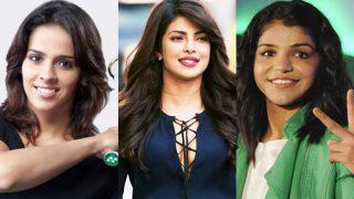 National Girl Child Day: Priyanka Chopra, Saina Nehwal, Sakshi Malik - Top 7 female achievers in India who have broken stereotypes