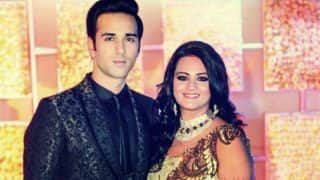 Pulkit Samrat loses it; attacks photographer after ex-wife Shweta Rohira files for divorce! See Pictures inside