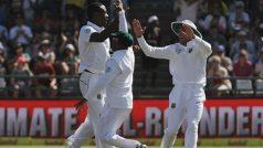 South Africa vs Sri Lanka: South Africa win third Test in Johannesburg, whitewash Sri Lanka