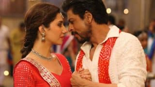Raees music review: Songs from Shah Rukh Khan & Mahira Khan's film will win your hearts!
