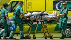 Bangladesh captain Mushfiqur Rahim 'fine' after head blow