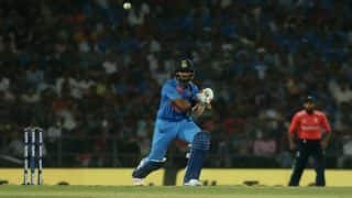 India vs England 2nd T20I Match Result and Video Highlights: India win by 5 runs in Nagpur to level series