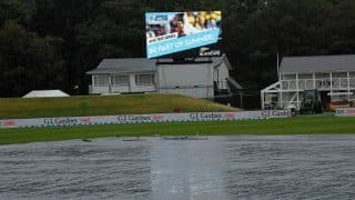 New Zealand vs Bangladesh 2nd Test: Third day washed out in Christchurch