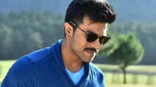 Ram Charan Tests Positive For Coronavirus, Says He's Asymptomatic And Home Quarantined