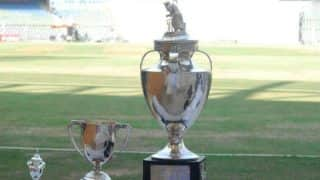 BCCI Reverts Ranji Trophy to Old Home-away Format