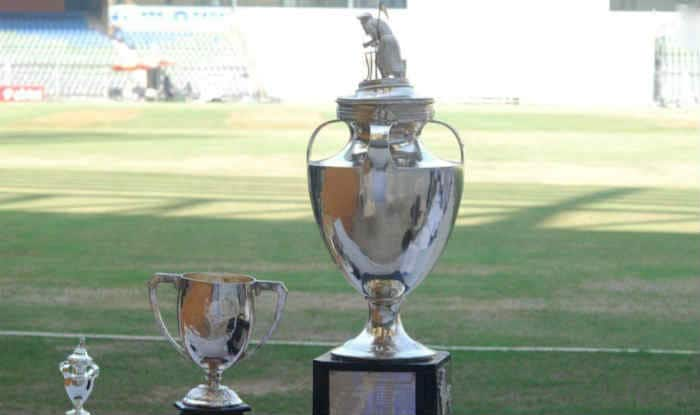 Ranji Trophy back to home and away format for 2017-18 season