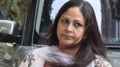 Actress Rati Agnihotri and ex husband booked for electricity theft