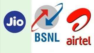 Reliance Jio, BSNL, & Bharti Airtel at free tariff war: Which mobile plan has the most attractive New Year Call & Data rates