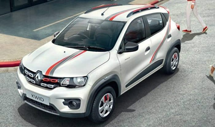 Kwid Car 2017 2018 Best Cars Reviews