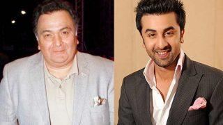 Ranbir Kapoor calls Rishi Kapoor a 'straight arrow' in his foreword for biography 'Khullam Khulla'