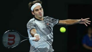 Australian Open 2017: Roger Federer destroys Tomas Berdych to enter the fourth round