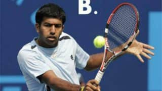 Rohan Bopanna's US Open Ends With Defeat in Mixed Doubles