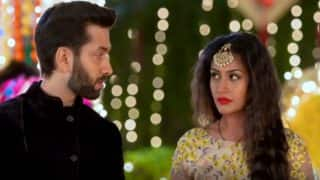 Ishqbaaz Written Update : Latest News, Videos and Photos on