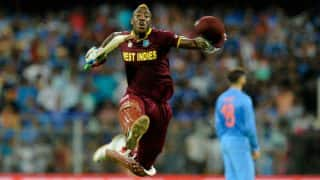 Andre Russell handed one year ban for failing to file his whereabouts