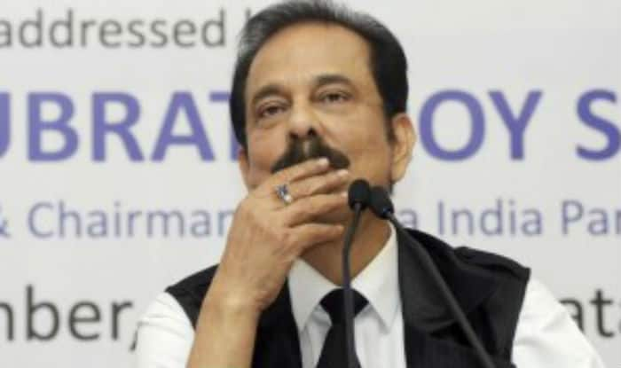 Pay or go to jail… enough indulgence: Supreme Court to Sahara chief