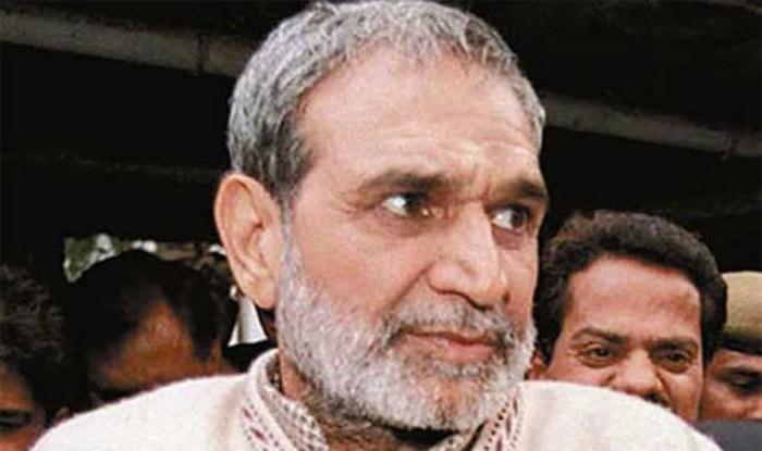 पूर्व कांग्रेसी नेता सज्जन कुमार को जेल में फर्श पर नहीं आई नींद, सही से नहीं खाया खाना