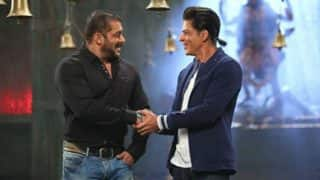 Bigg Boss Season 10: Yay! Shah Rukh Khan and Salman Khan to come together for Raees promotions!