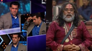 Boss 10 Weekend Ka Vaar 7th January 2017, episode preview: Om Swami makes some serious accusations on host Salman Khan!