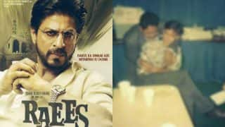 Salman Khan with original Raees Abdul Latif? WhatsApp pic of Bhai with don goes viral!