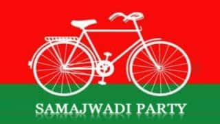 Assembly Elections 2018: Samajwadi Party Releases Names of Candidates For Chhattisgarh– Here's The Full List