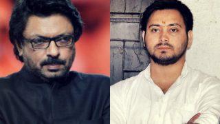 Sanjay Leela Bhansali row: After Jaipur fiasco, Tejaswi Yadav invites filmmaker to shoot Padmavati in Bihar!