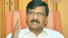 60 seats to BJP in BMC polls more than enough: Sanjay Raut